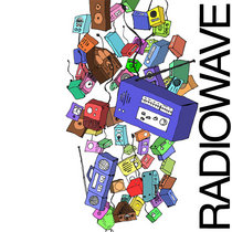 Radiowave cover art