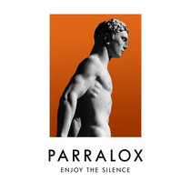 Enjoy The Silence cover art