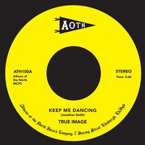 Keep Me Dancing cover art