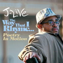 The Way That I Rhyme / Poetry In Motion (Single) cover art