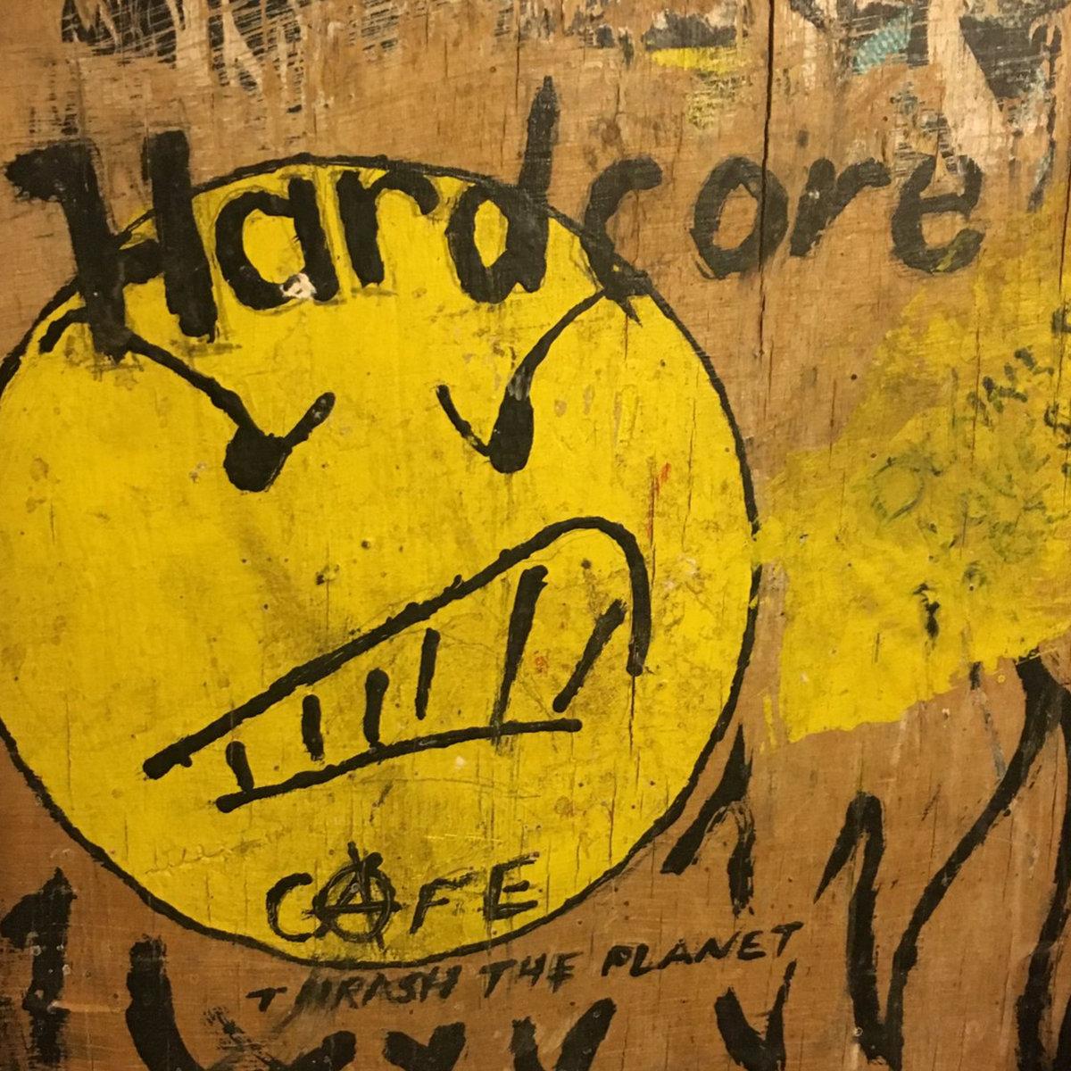 Hardcore cafe #9