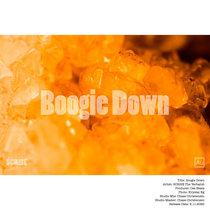 Boogie Down (Prod. Cee Beats) cover art