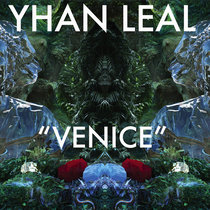 VENICE (Single) cover art