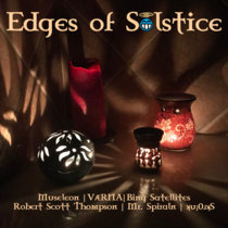 The Edges of Solstice cover art