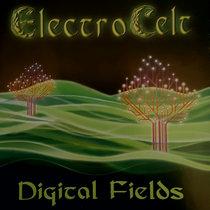 Digital Fields cover art