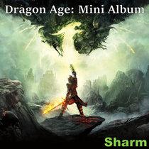 Dragon Age: Mini Album cover art
