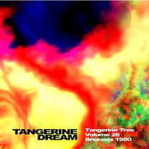 Tangerine Tree, Vol. 26 - Brussels 1980 cover art