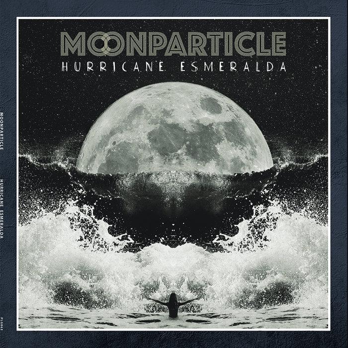 Hurricane Esmeralda Moonparticle