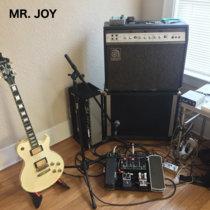 Mr. Joy cover art