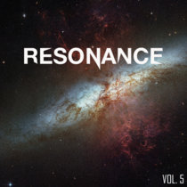 Resonance Vol. 5 cover art