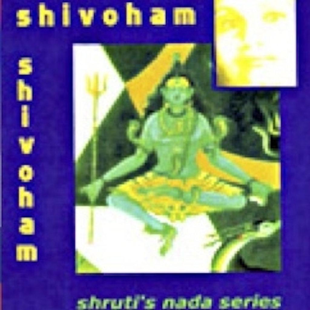 Shanti Mantra | Shruti Nada Poddar