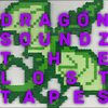 Dragonsoundz - The Lost Tapes Cover Art