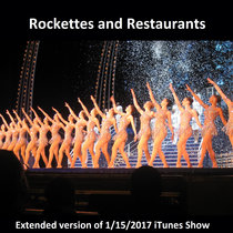 Rockettes and Restaurants cover art