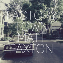 Factory Town (Single) cover art