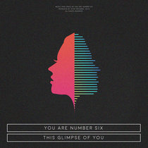 This Glimpse Of You cover art