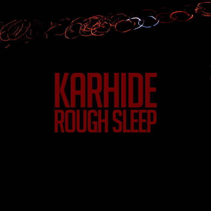 Rough Sleep EP