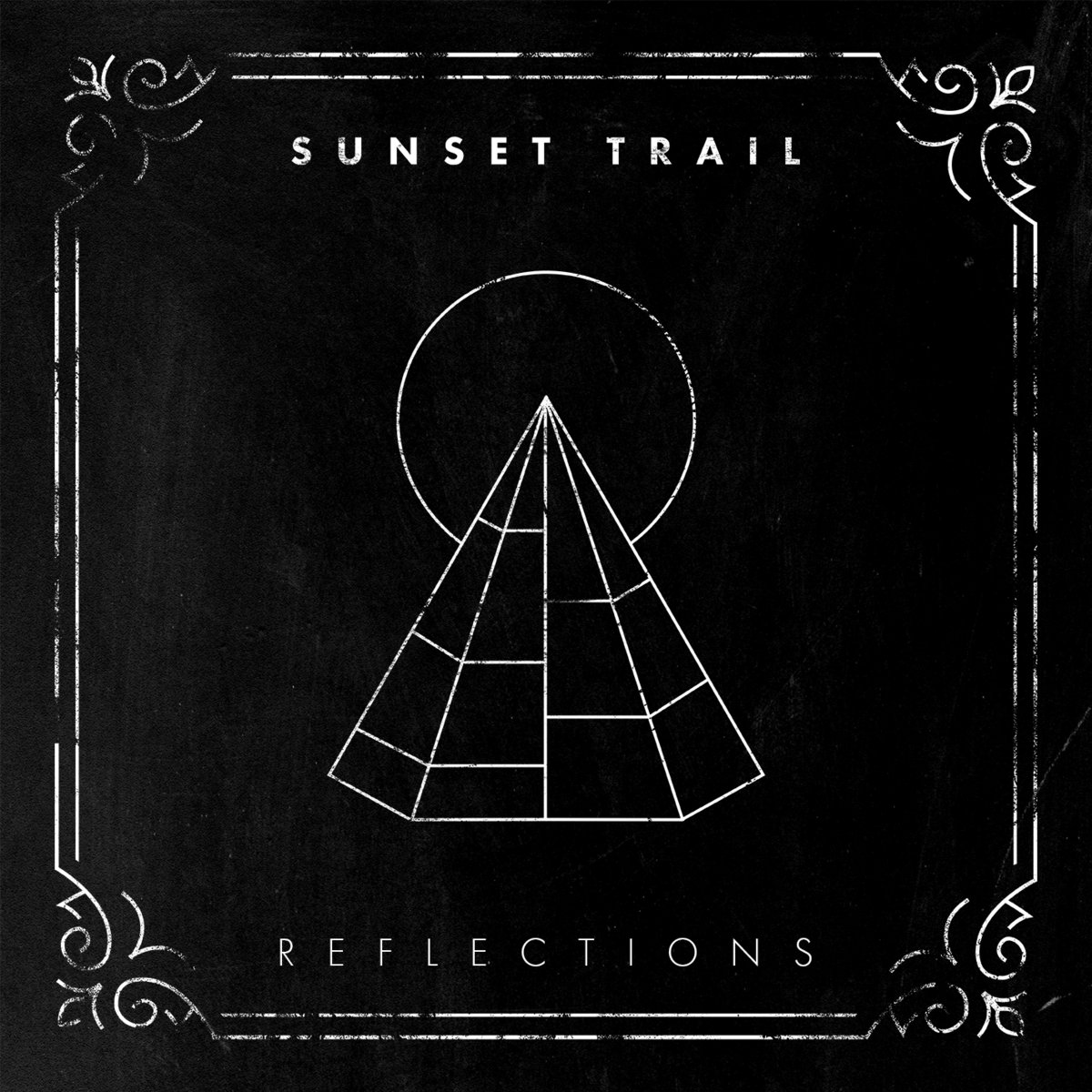 Sunset Trail - Reflections (2018)