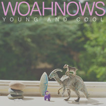Young and Cool cover art