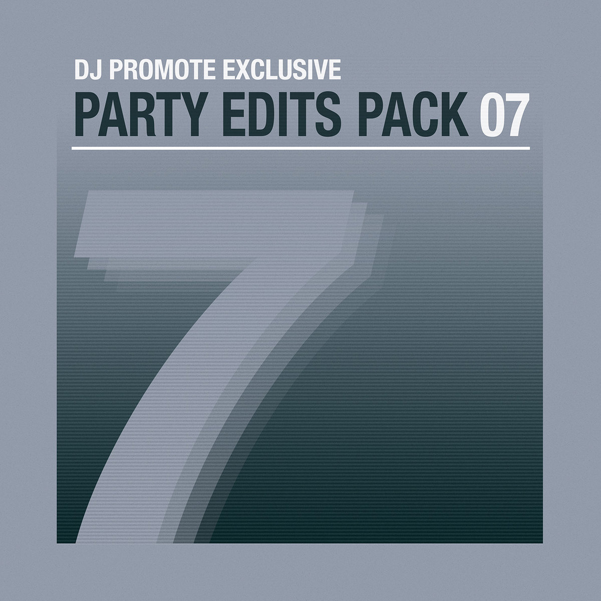 DJ Pack 07 | DJ Promote