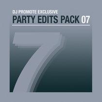 DJ Pack 07 cover art