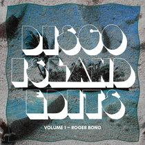 Disco Island Edits: Volume 1 cover art