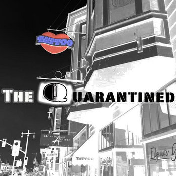 The Quarantined (demo) by The Quarantined