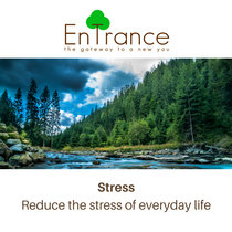 Stress - Reduce the stress of everyday life cover art