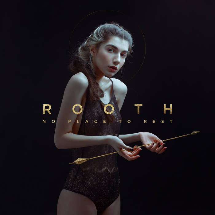 Новый EP группы ROOTH (ex-RHEIA) - No Place To Rest (2017)