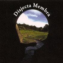 Disjecta Membra cover art