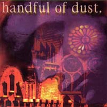 Song of Kerman / Handful of Dust split by Song of Kerman
