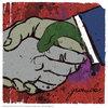 Grenades and Mercy Ties (Split) Cover Art