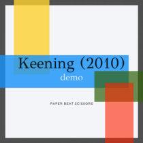Keening (demo Oct 2010) cover art
