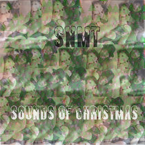 Sounds of Christmas cover art