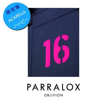 Parralox - Oblivion (Acapella)
