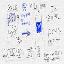 Rhythms Of Refuge - Jo Quail; Focis Left cover art
