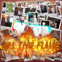 Kill the Flame cover art