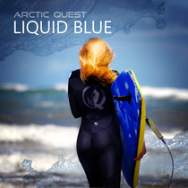 Liquid Blue cover art