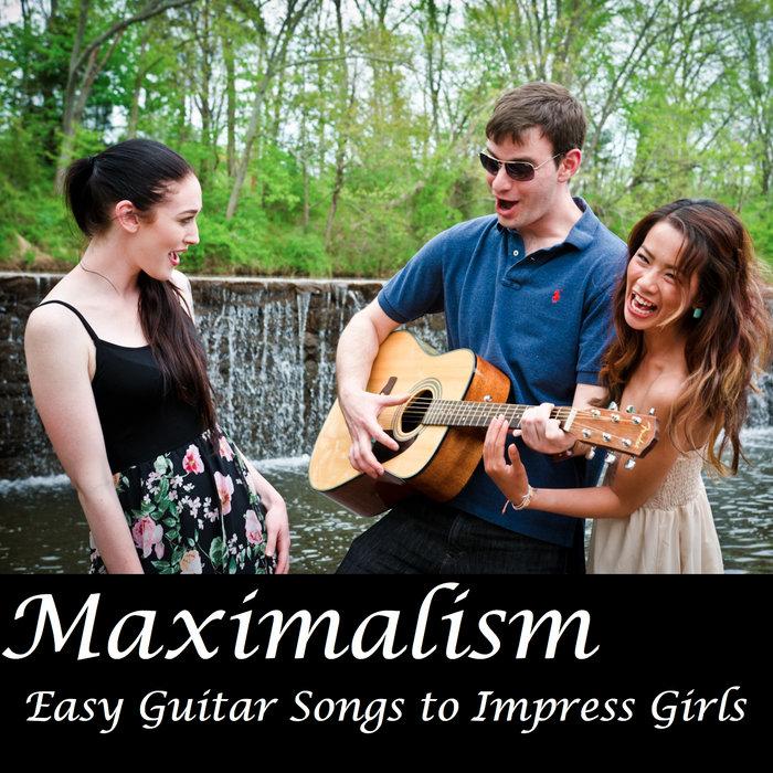 Easy Guitar Songs to Impress Girls   PØDRAY