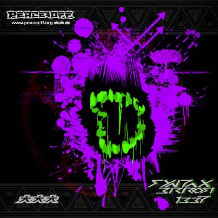 Peace Off Free Mix 09 | PEACE OFF