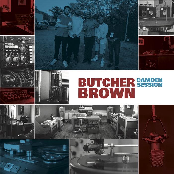 Image result for butcher brown camden session