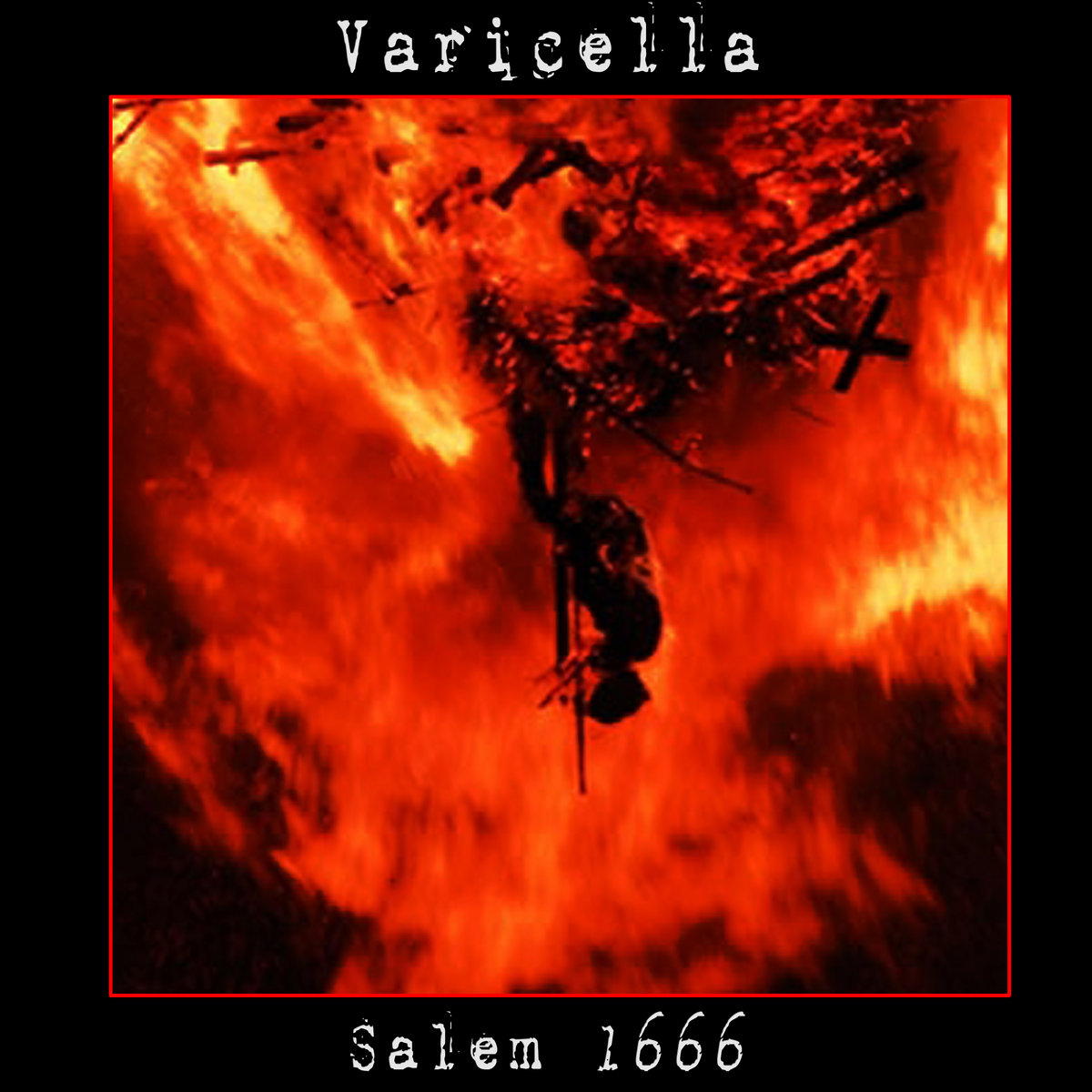 Salem 1666 (Varicella Remix) by Varicella