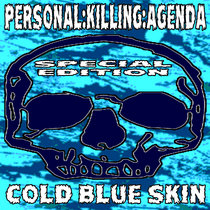 COLD BLUE SKIN (SPECIAL EDITION) cover art