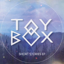 Toy Box - Short Stories cover art