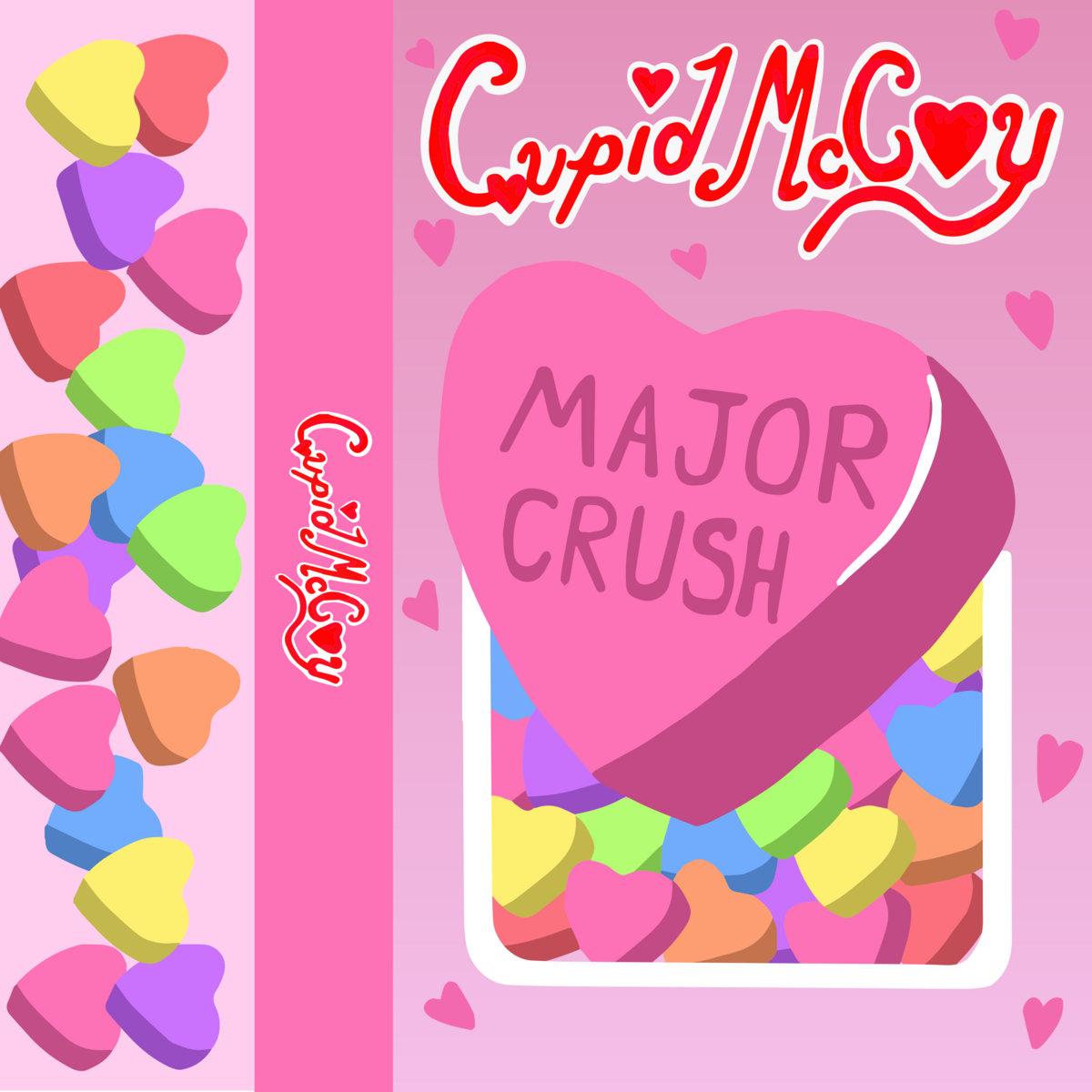 Cupid McCoy