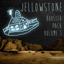 Booster Pack: Jellowstone Sampler cover art