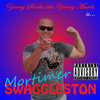 Mortimer Swaggleston Cover Art