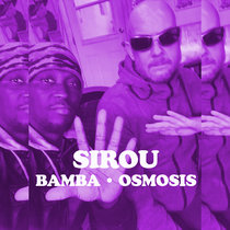 Sirou cover art