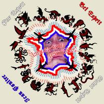PUR ESPRIT, BEL ESPRIT, SAINT ESPRIT cover art