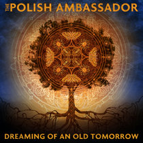 Dreaming of an Old Tomorrow cover art