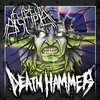 Death Hammer Cover Art